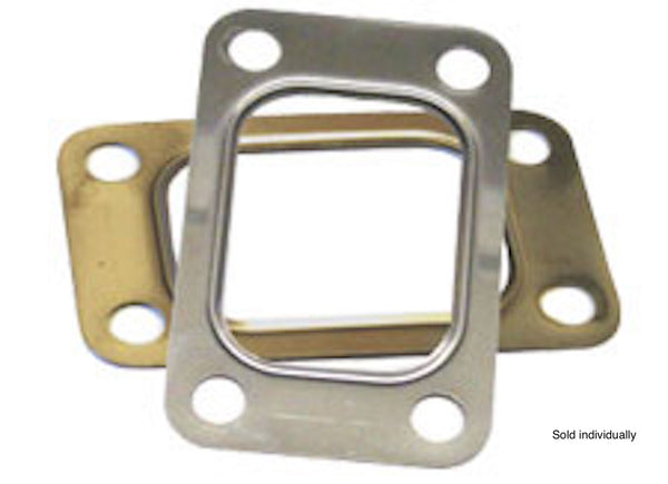T3 turbo Inlet undivided Gasket