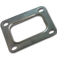 Gasket, T6, Undivided, Turbine Inlet