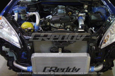 GReddy Hyundai Genesis Coupe 2.0T 2009-ON 24LS Intercooler Kit