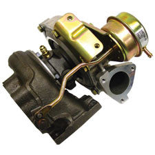 Garrett GT2860RS turbo with GT28R style Compressor Housing
