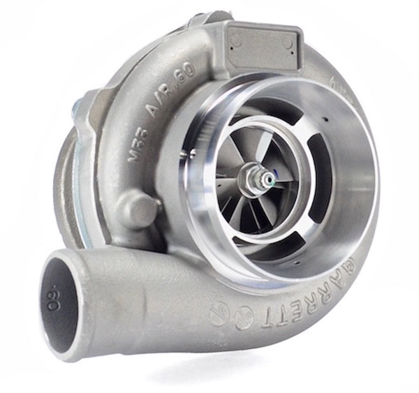Garrett GT3076R Ball Bearing Turbo