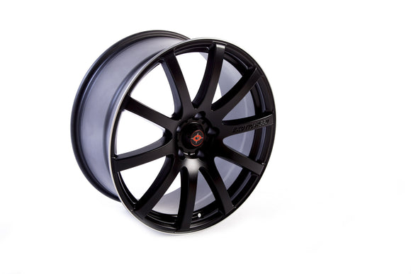 Exoticspeed LeM10 Racing wheel (Matt black)