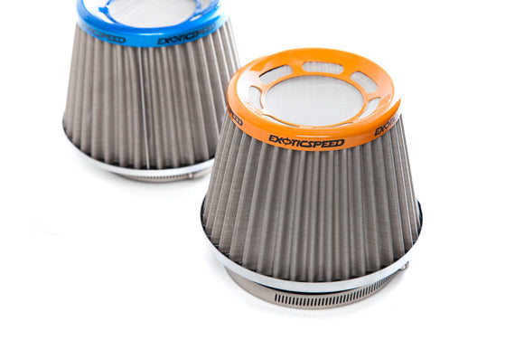 GT-SUS Air Filter (Full Stainless) H110mm x W160mm