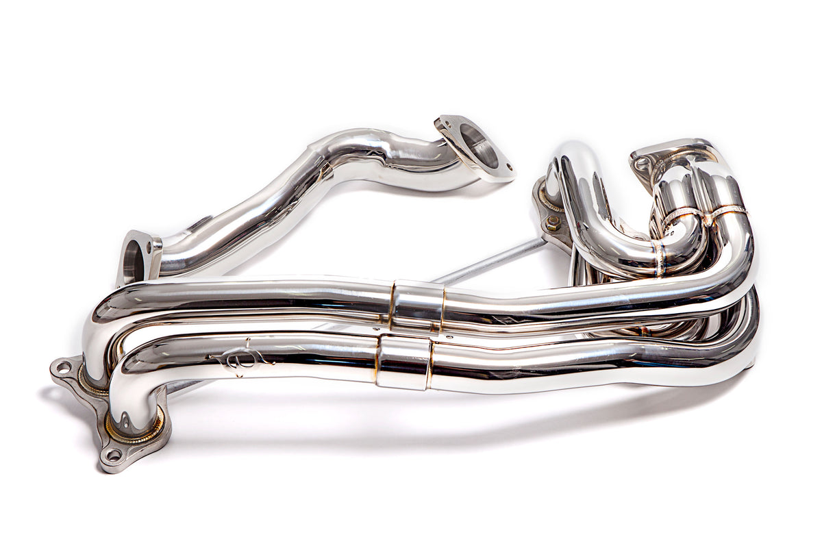 GT Manifold (UEL) / Joint pipe Scion FRS/Subaru BRZ/Toyota ...
