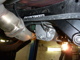 RAL rear under brace Subaru WRX/STi 2008-On