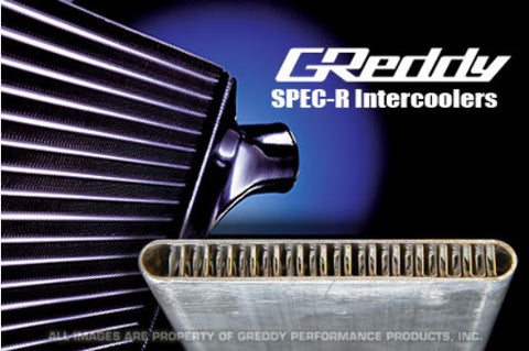 GReddy Mazda RX7 1993-96 24R Intercooler Kit (HG)