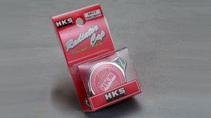 HKS D1 Limited Edition Radiator Cap