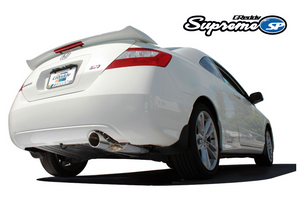GReddy Supreme SP Exhaust Honda	Civic Si 2006-11