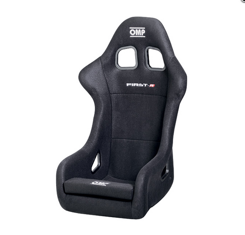 OMP FIRST-R SEAT