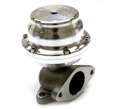 Dump Tube Pipe Elbow Adaptor For Tial F38 38mm Wastegate Actuator Turbocharger