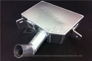 GReddy Nissan GTR 2009-ON Optional R35 Washer Tank Replacement