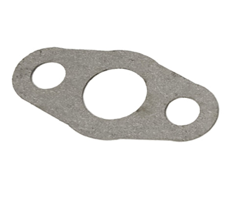 Gasket, Oil Drain (Return), Borg Warner EFR Series 6258 6758, 7163 ,7670, 8374, 9180, 7064