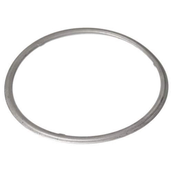 Gasket, Crush Ring Seal, V-band Entry, 76mm OD, Garrett GT30 /GTX30, GT35/ GTX35