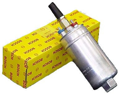 Bosch High Flow Fuel Pump 044