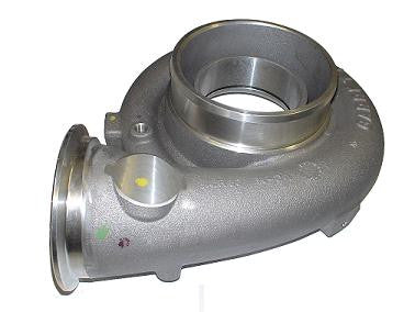 Compressor housing for Garrett GT4202