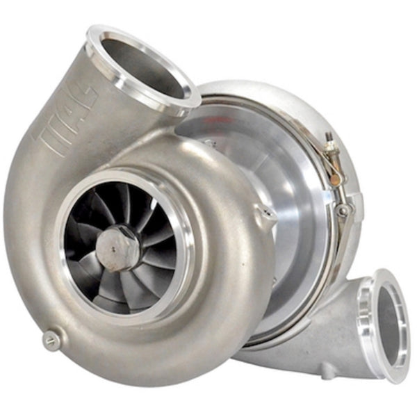 Garrett Gen2 GTX5544R - 102mm Turbo with Tial 1.30 A/R Stainless Housing