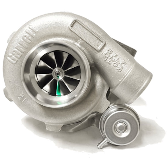 Garrett Turbocharger, Gen2 GTX3582R DBB with RB25DET T3 6 bolt