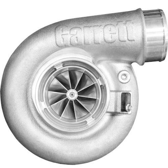 Turbo Assembly Kit, G42-1200C, T4 Divided 1.01 A/R, Compact CHS, Garrett P/N 879779-5004S