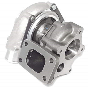 "Turbocharger, GT2554R, 3"" in/ 2"" out Anti-Surge, T3 5 Bolt .48 A/R Tbn. Hsg."