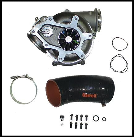 Garrett Turbo kit GTP38R Power stroke 7.3L Turbo