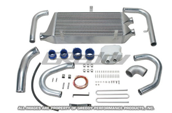 GReddy Nissan 350Z 2002-06 23R Intercooler kit