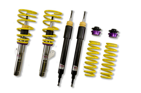 KW Coilover Kit V1 BMW 3series E90/E92
