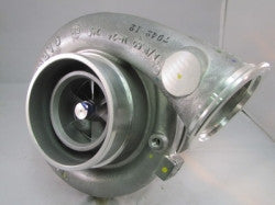 Garrett GT4202 102mm turbo