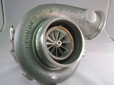 Garrett GTX4294R Ball bearing Turbo