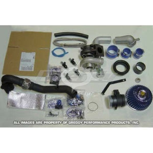 GReddy VW GOLF IV 1998-05 TD04H 19T-8.5cm² UPGRADE KIT