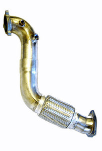 "VW 2.50"" Downpipe T3 8v"