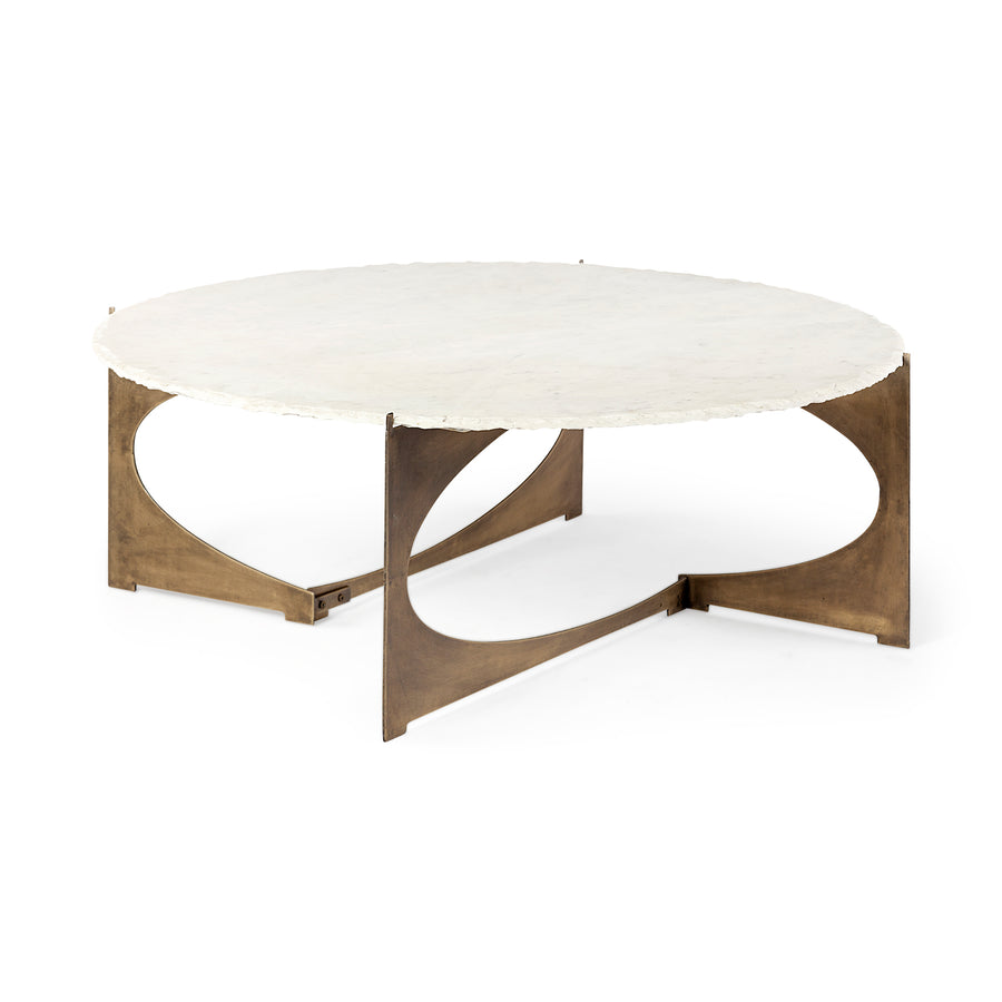 Reinhold I Coffee Table