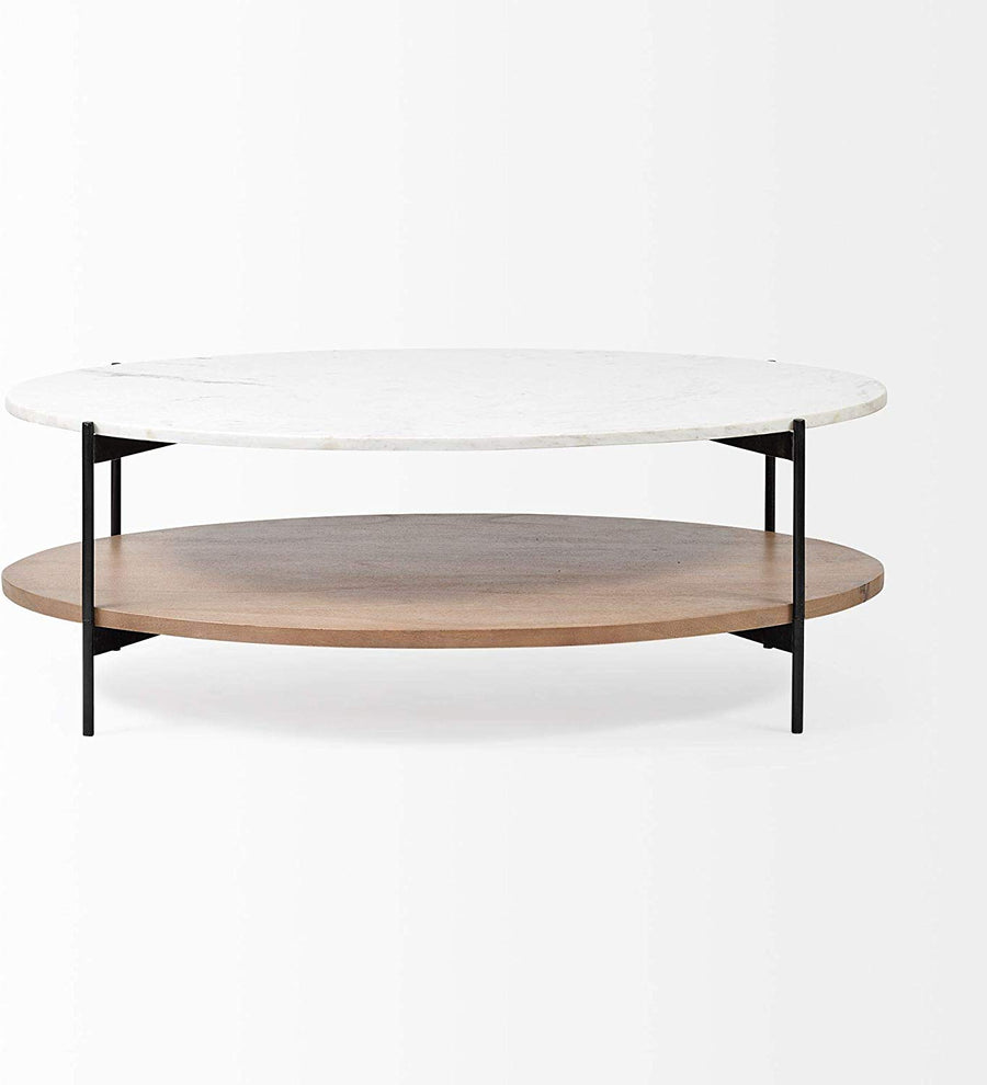 Larkin I coffee table