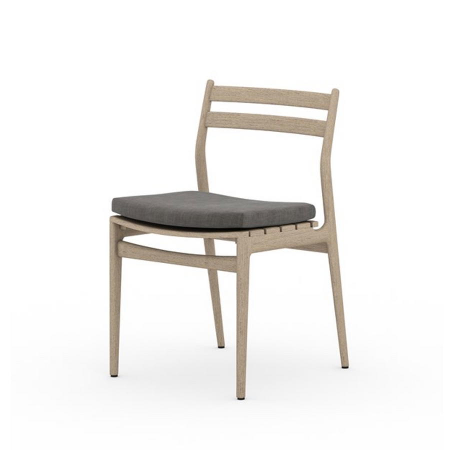 Atherton outdoor dining chair