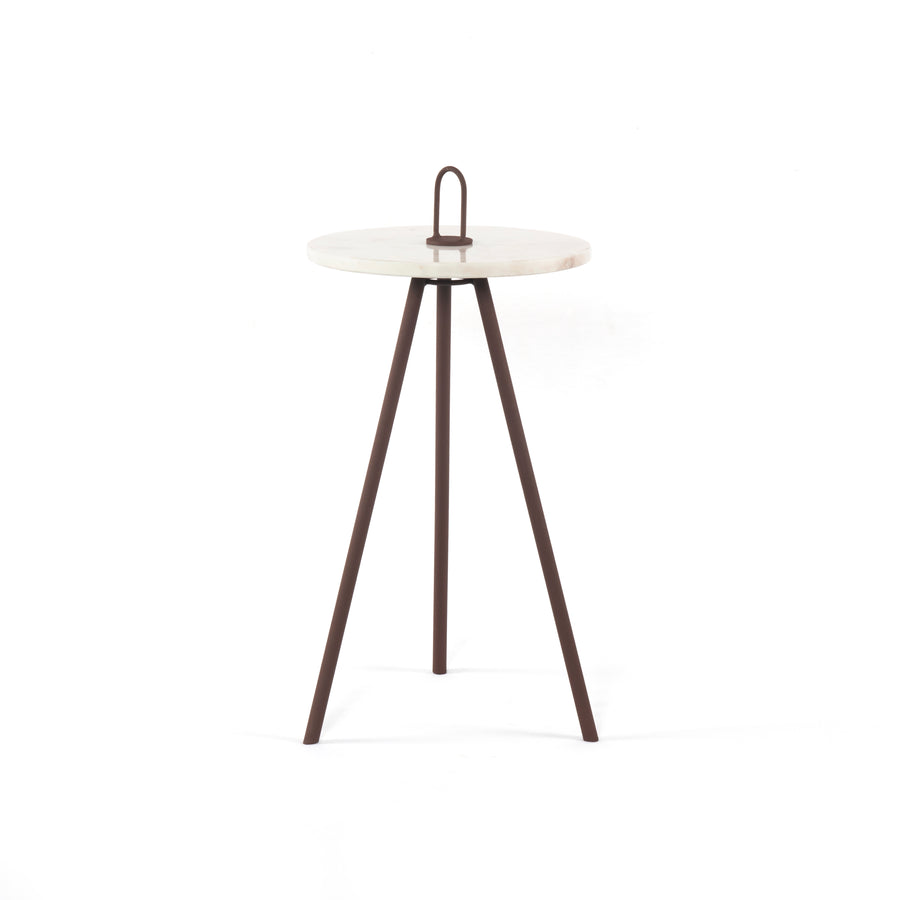 Alva Accent Table