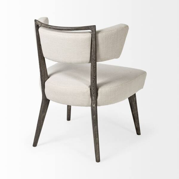 Andrew II dining chair