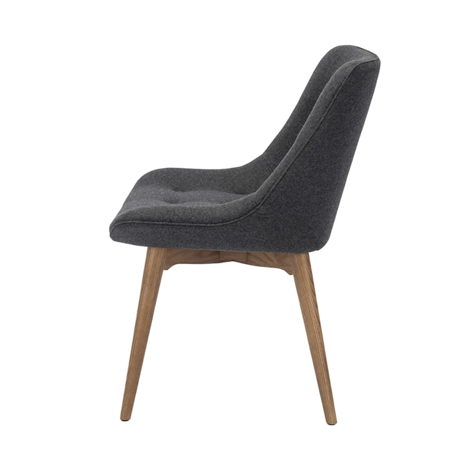 Brie dining chair