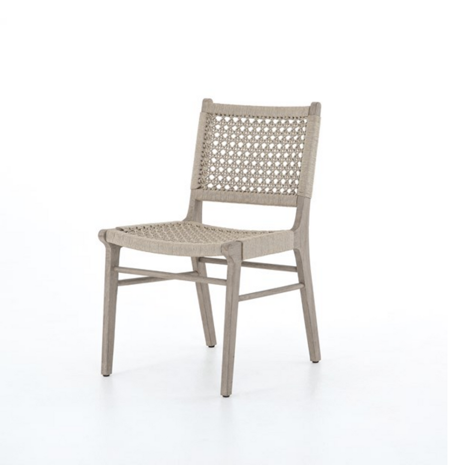 Delmar Outdoor Dining Chair