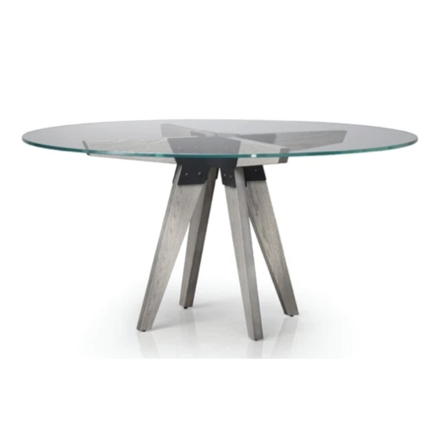 Soul dining table