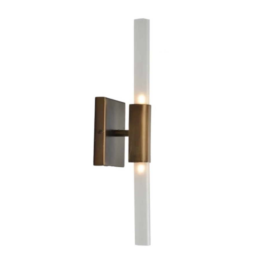 Sonoran sconce