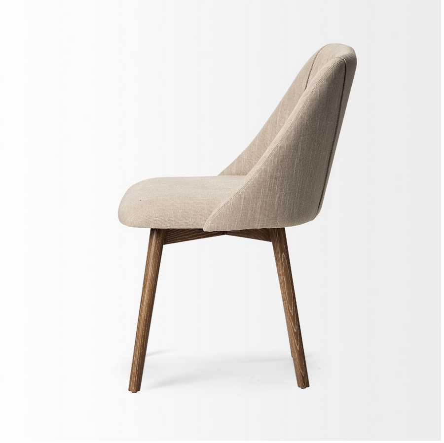 Ronald I dining chair