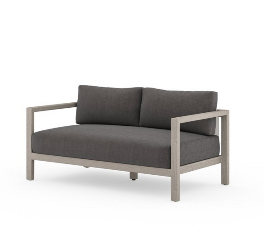 Sonoma Outdoor Sofa
