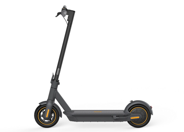 Ninebot MAX Electric Kickscooter by Segway