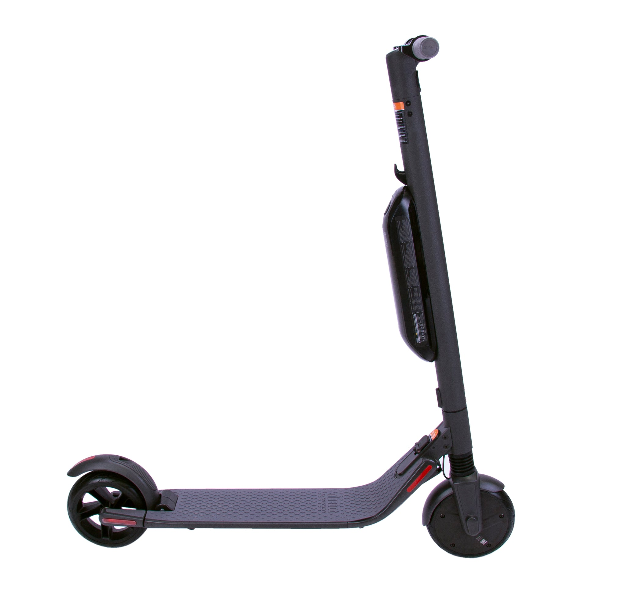 Segway Ninebot ES4 Electric KickScooter (OUT OF STOCK)