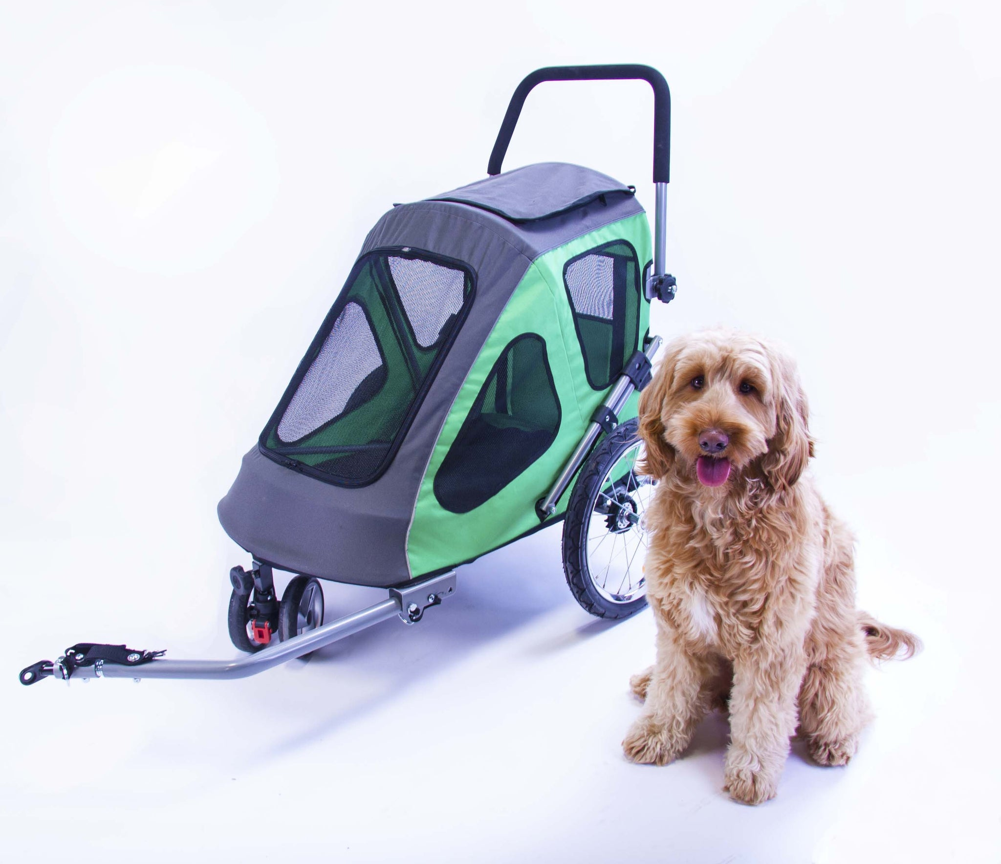 Everyday Pet Trailer