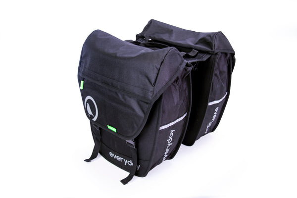 Everyday Pannier Bike Bag (SOLD OUT)