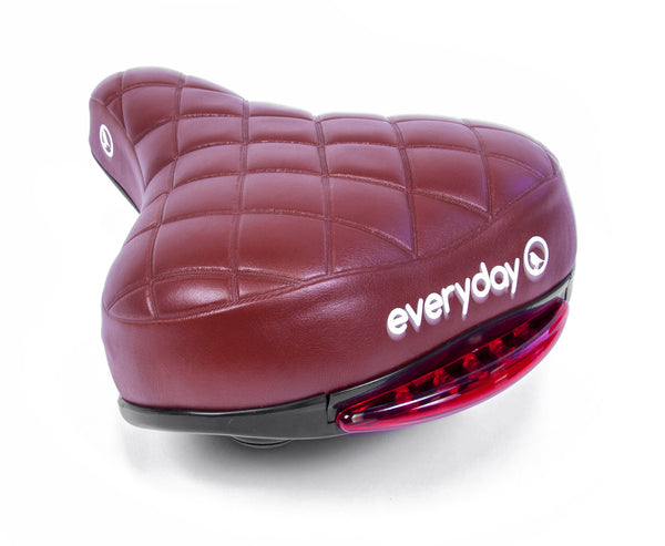 Wide Comfort Saddle, Women's