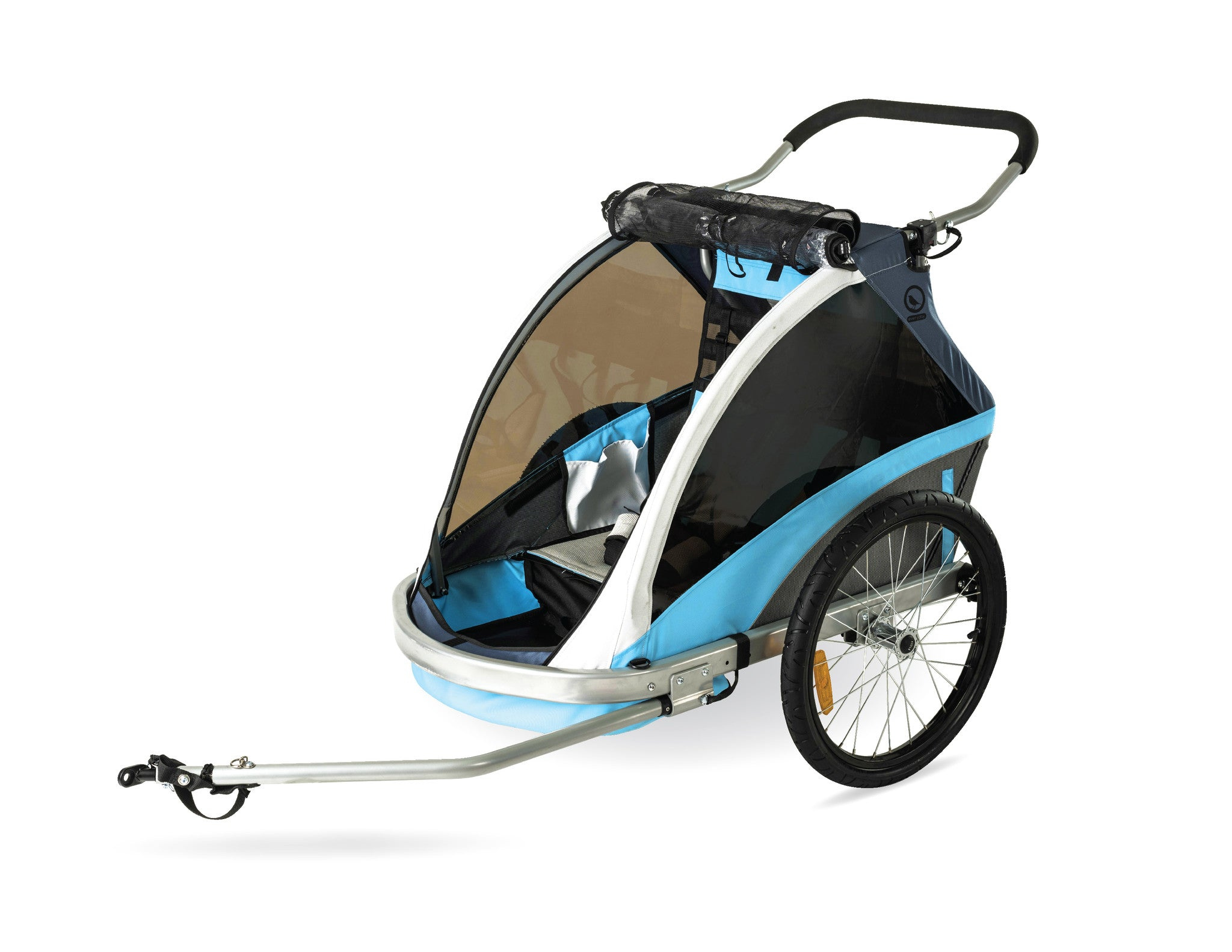Everyday Traveler Bike Trailer DLX (Sold Out)