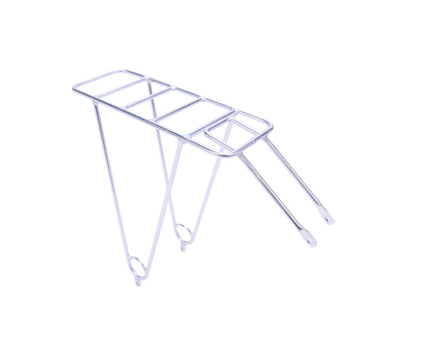 Rear Aluminum Alloy Rack