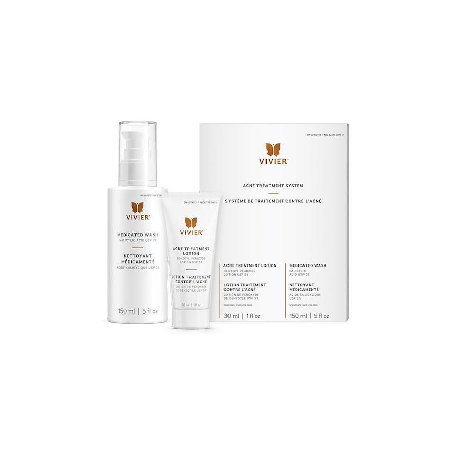Vivier / Acne Treatment System