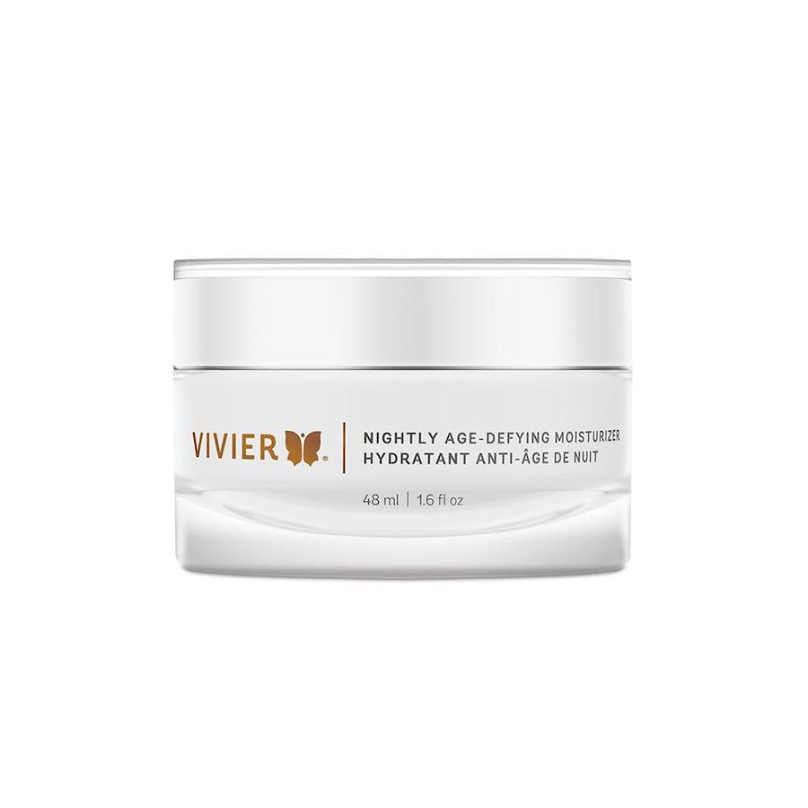 Vivier / Nightly Age-Defying Moisturizer